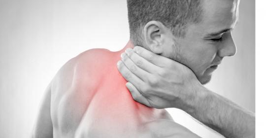 CERVICAL & NECK PAIN